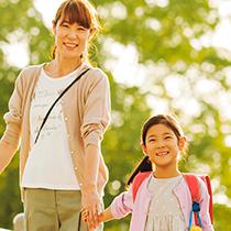 民間学童 目黒区 働くママに寄り添い、お子様の習慣化をサポート