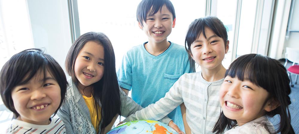 民間学童 目黒区 AIに負けない、社会で活躍できる人間力を育む
